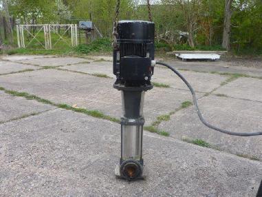 Other - Grundfos Grundfos-Wasserpumpe