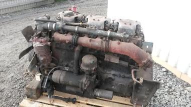 Motorbremse dieselmotor