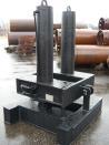 Extractors for organ pipes / Ziehgeräte für Flachfugenelemente