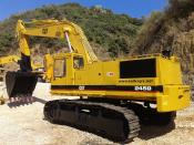 Caterpillar 245B SERIES II