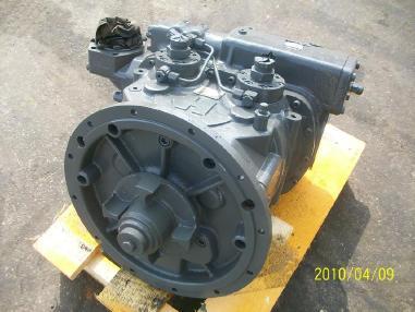 Pompa hydrauliczna / Silnik hydrauliczny - Hydromatik Liebherr 921