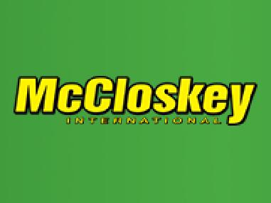 Mc Closkey