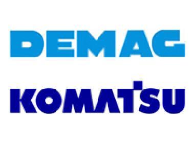 Demag Komatsu