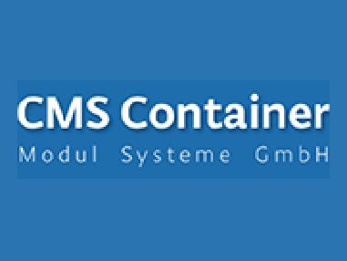 CMS Container