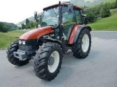 Трактор - New Holland TL 90