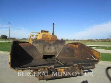 Soil Stabilizer - CATERPILLAR BB621 N/A