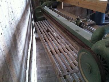 Schleifmaschine - Sonstige Breitbandschleifmaschine