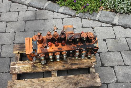Liebherr A 312