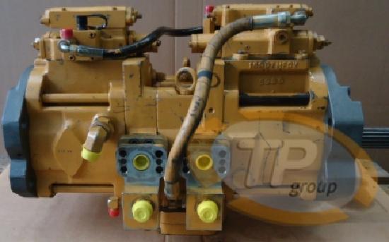 Kawasaki 874750X Pumpe CAT 350