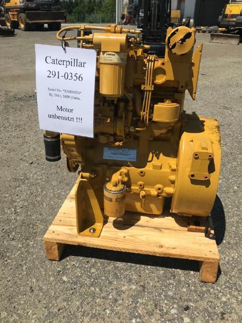 Caterpillar 291-0356