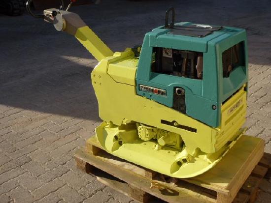 Ammann Typ AVH 5020