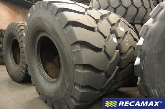 Marangoni/Michelin 35/65R33 XLDD1 Profil