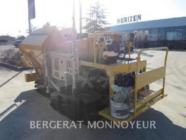 Grondstabiliseermachine - CATERPILLAR BB621E N/A