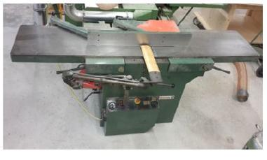 Planing machine - Other C 500