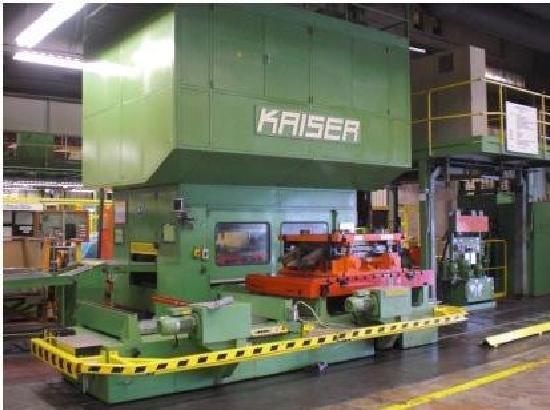 Kaiser V 250 WR/2340