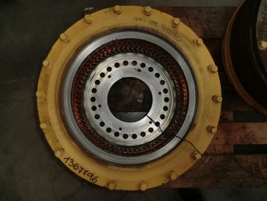 Caterpillar 735 AWR00399 FRENI