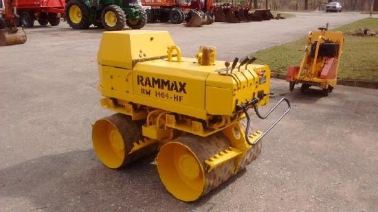 Rammax RW1404 HF