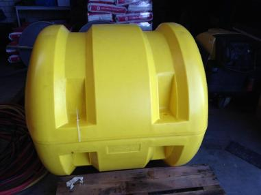 Pogłębiarka ssąca - Waterking schwimmkörper floaters