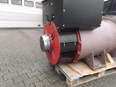 Agregat prądotwórczy - Leroy-Somer 1000 kva