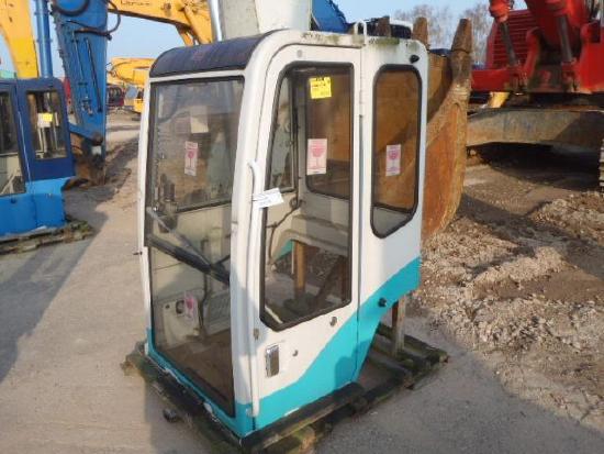 Kobelco SK - Excavator Series