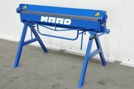 Maad ZG-1400/0.8