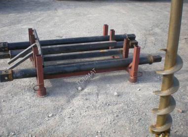 Miniexcavator - IMER 8T