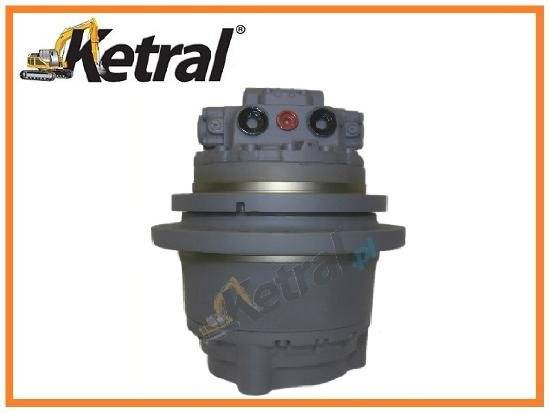 JCB JS210 JS220 240  Final Drive Track motor 20/925465
