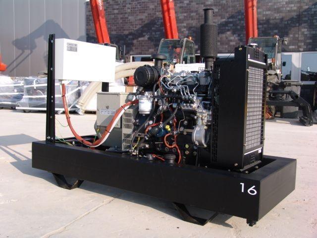 agregat za struju - Perkins PERKINS GENERATOR 13 KVA
