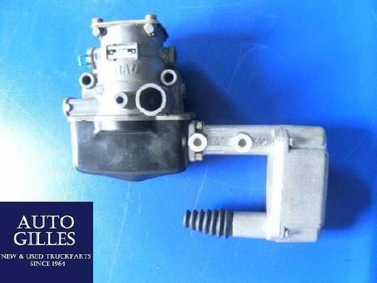 Grau Bremsventil 602005001