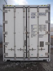 Conteneur frigorifique - Divers Ml2i