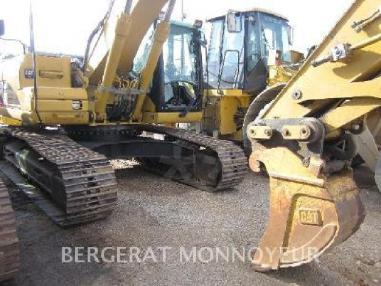 Rupsgraafmachine - Caterpillar 324DLN