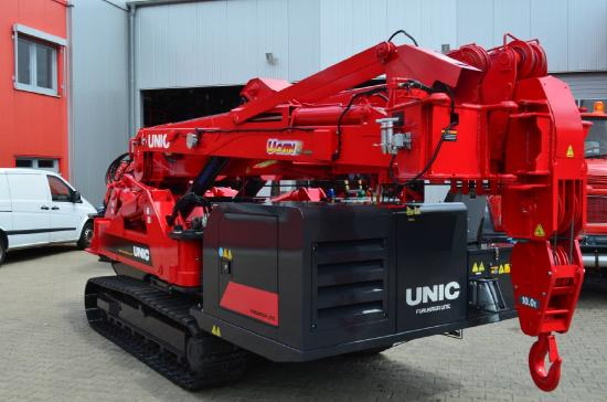 UNIC URW-1006