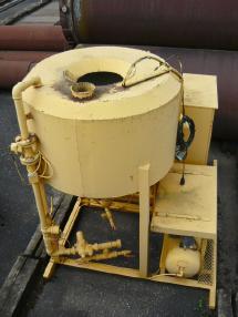 Ostatní - Cuoghi Bentonite mixing plant / Bentonitmischanlage