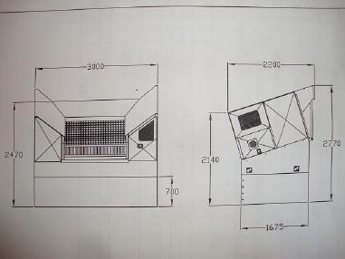 mobile Siebanlage - Sonstige Siebanlage viper minisizer 2,6t screening plant