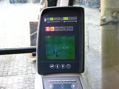 Tracked excavator - Liebherr R 934 Litronic HDS