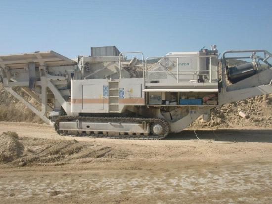 Metso-Minerals 1213 S