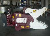 Hydraram HMK-15 Multischere | 1950 kg | 18 ~ 25 t. | Neu!!