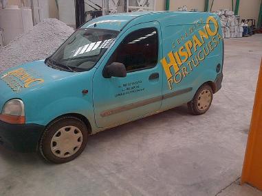 Transporter - Renault KANGOO