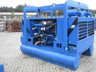 Perforadora horizontal - Otro BPU 1400-6 - 30% Preisvorteil