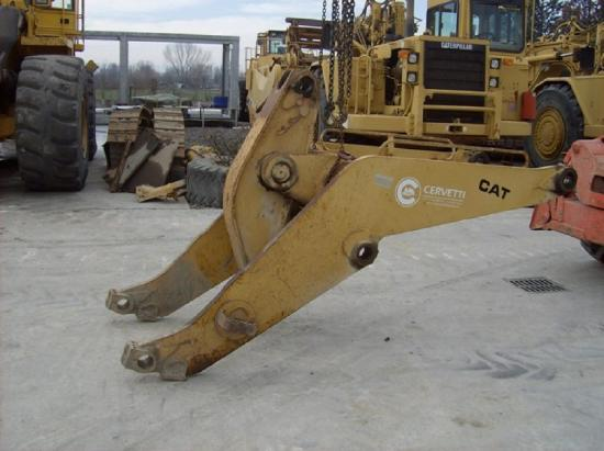 Caterpillar 963 s/n 18Z01396