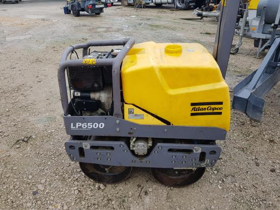 Atlas Copco LP-6500