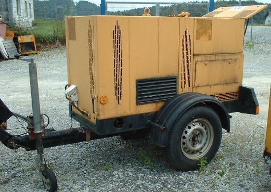 Kirsch Kirsch SD 280-4DHAE