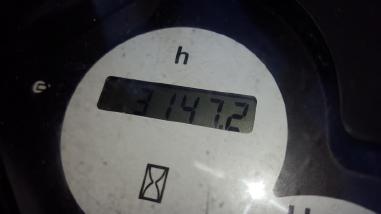 Mini ekskavatör - Komatsu PC50MR-2