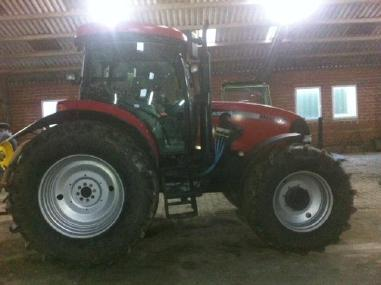 Трактор - Case MXU 135