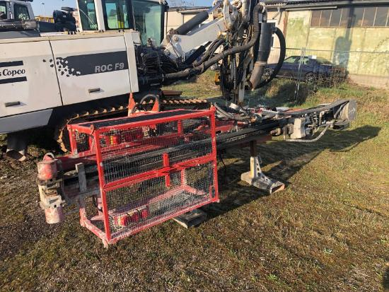 Wimmer AB 2300 T12