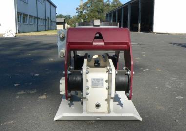Heimachine - Hydraram HC-1500 | 1150 kg | 22 ~ 38 t. | Neu!!
