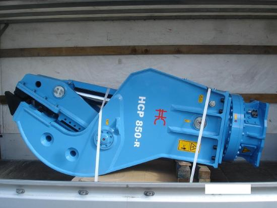 HCP 850-R