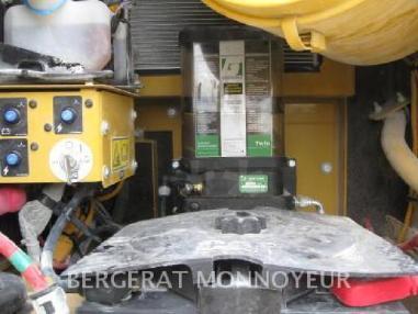 Kettenbagger - Caterpillar 324D