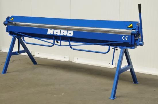 Maad ZG-2500/1.0