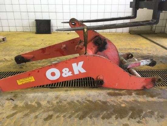 O&K L6  Frontlader